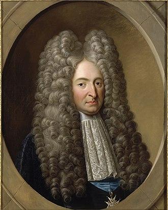 Michel Chamillart - Michel Chamillart