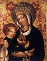 Michele Giambono - Virgin and Child - WGA08950.jpg