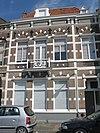 foto van Herenhuis, rond 1895 gebouwd in eclectisch-renaissancistische stijl