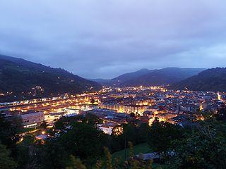 Mieres,  Asturias, Spain