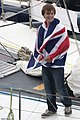 Mike Perham in the Union Jack flag.jpg
