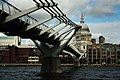 Millennium Bridge, London - panoramio (5).jpg