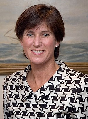 California State Treasurer election, 2010 - Image: Mimi Walters