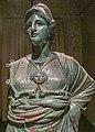 Minerva d'arezzo (da chiesa di s. lorenzo), inizi III sec. ac. 03.JPG