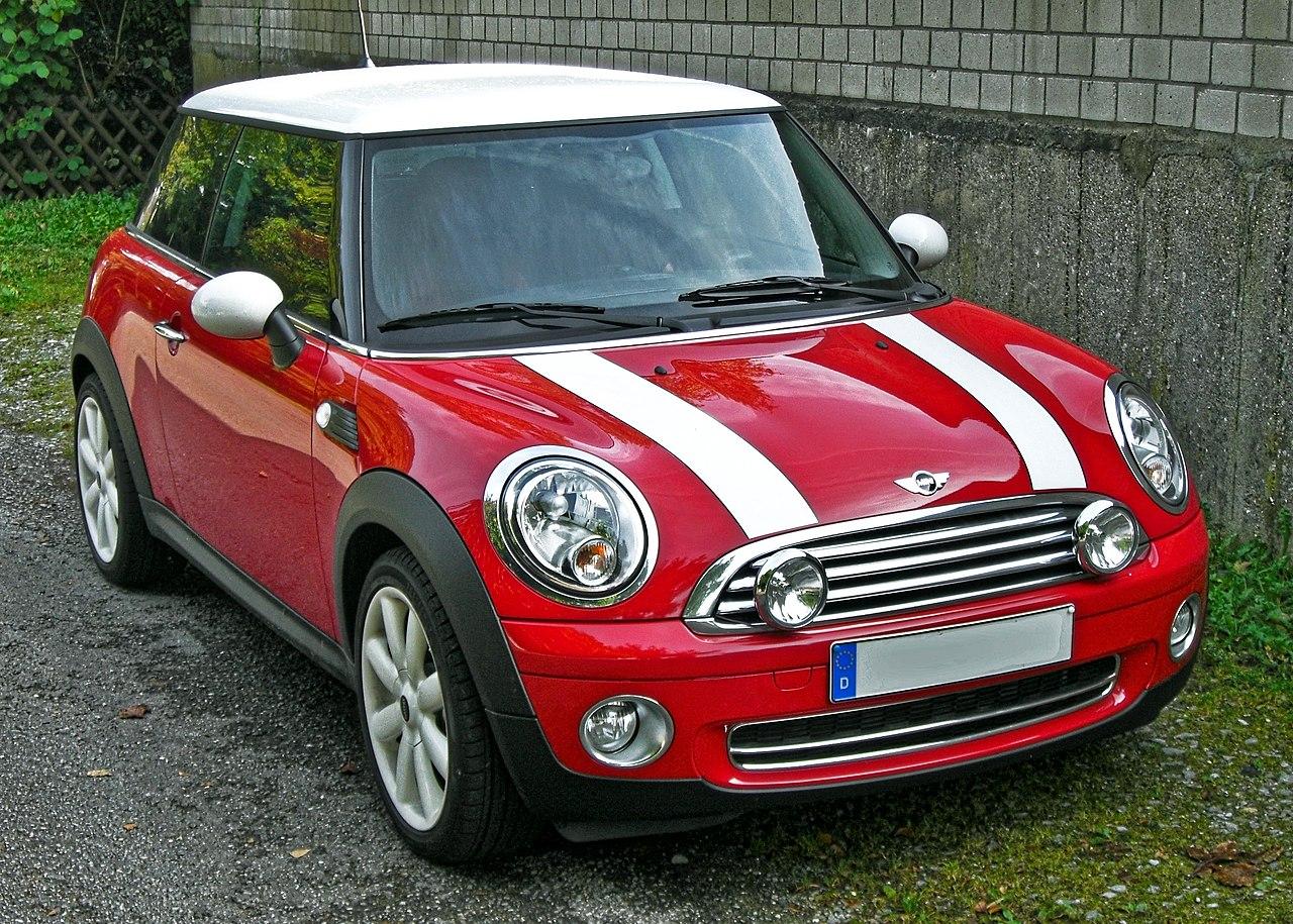Mini Cooper (seit 2006)