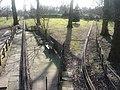 Miniature railway at Worden Hall - geograph.org.uk - 140739.jpg