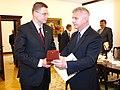 Ministru prezidents tikās ar Polijas Centrālās bankas prezidentu (4777059798).jpg