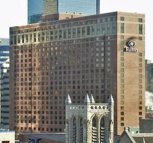 DiamondRock Hospitality (NYSE: DRH) Borrows $100 Million for Hilton Hotel