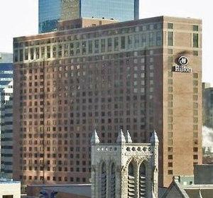 DiamondRock Hospitality (NYSE: DRH) Borrows $100 Million for Hilton Hotel