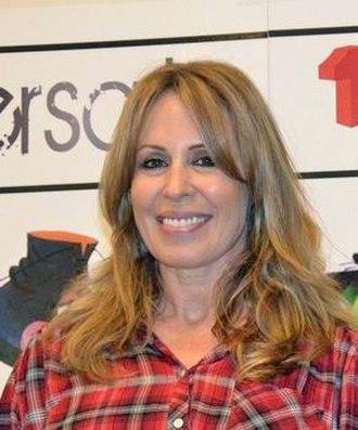 Miriam Díaz Aroca - Miriam Díaz-Aroca in 2012