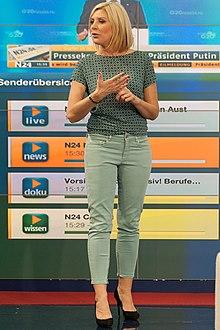 Miriam Pede - Wikipedia