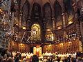 Missa al monestir de Montserrat 2006.JPG