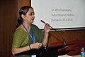 Mita Chakrabarty - Presentation - VMPME Workshop - Science City - Kolkata 2015-07-15 8611.JPG