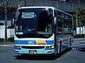 Mitsubishi-Fuso-aeroace for okk-bus for-wiki.JPG