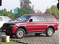 Mitsubishi Montero Sport ES 3.0 2003 (14643959214).jpg