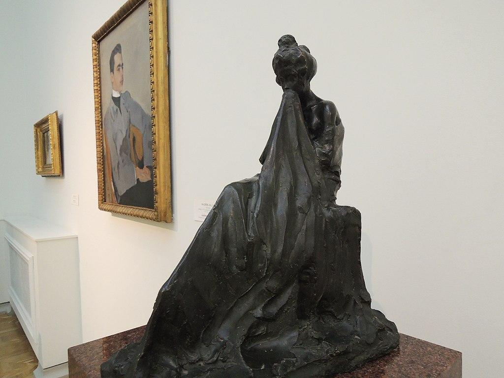 Model (Dunya) by P. Troubetzkoy (1900, 1912, GRM) 01 by shakko.jpg