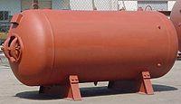 Pressure vessel
