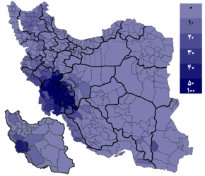 Iranian Presidential Election Wikipedia - Us election map 20112