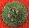 Monetiere di fi, moneta romana imperiale, nerva.JPG