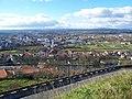 Monforte de Lemos, desde el castillo - panoramio.jpg