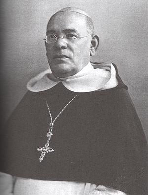 Angelo Portelli - Image: Mons Angelo Portelli O.P