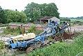Monster machine Crichel Mill Dorset - geograph.org.uk - 187234.jpg