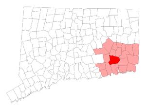 Montville, Connecticut - Image: Montville CT lg