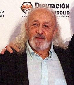Montxo Armendáriz - Seminci 2011.jpg