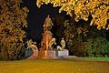 Monument near Siegesäule.jpg