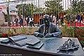 Monumento a Aquilino Ribeiro - Viseu - Portugal (23928752981).jpg