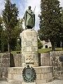Monumento a D. Afonso Henriques em Guimarães.jpg