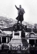 Imagini pentru statuia Generalul Stan Poetaş photos