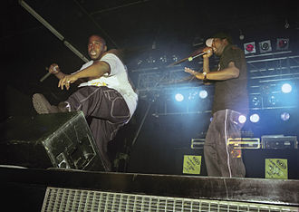 M.O.P. - Hamburg/Germany 1999