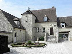 Morigny-Champigny (91) Mairie.jpg