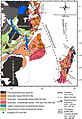 Mosambik Gürtel Strukturelle und metamorphe Fazies.jpg