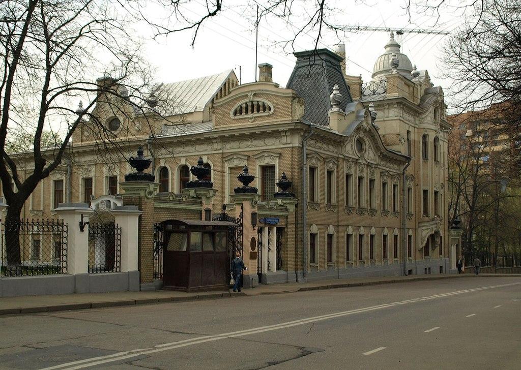 Новости архитектуры и реставрации. Интересные публикации на новостных сайтах