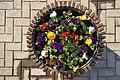 Moscow, flower pot in Zaryadye Park (30449615154).jpg