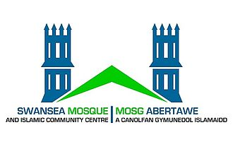 Swansea Mosque - Swansea Mosque and Islamic Community Centre - Mosq Abertawe a Canolfan Gymuneddl Islamaidd