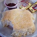 Mother's Restaurant Biscuit - New Orleans.jpg