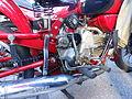 Moto Guzzi Airone Sport 250 (engine).JPG
