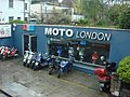 Moto London - geograph.org.uk - 1243555.jpg