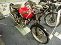 Motor-Sport-Museum am Hockenheimring, CM 250 with OHV engine, pic2.JPG