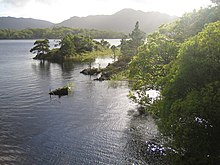 Lakes of Killarney - Wikipedia
