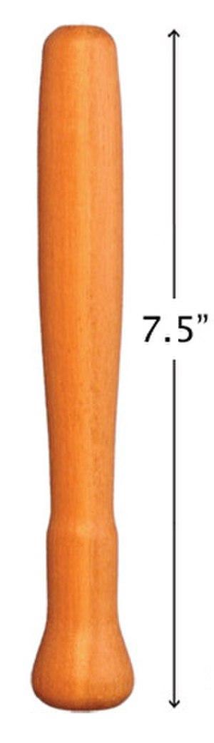 Muddler - Wooden muddler
