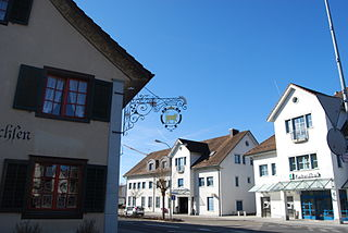 Place in Thurgau, Switzerland