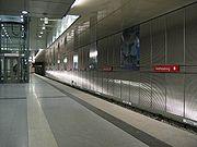 Munich subway FM