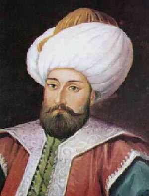 Bulgarian–Ottoman wars - Sultan Murad I