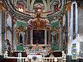 Muro choeur de l'église de la Santissima Annunziata.jpg