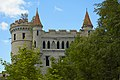Muromtsevo - Khrapovitsky Castle - Усадьба Храповицкого в Муромцеве 01.jpg