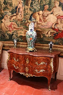 Musée Vouland-commode-Pierre Migeon IV.jpg